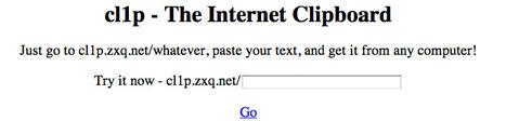 The Internet Clipboard | Technology Ideas | Scoop.it