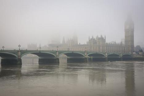 "London Air Pollution Became a Major Issue in Its Mayoral Race (""voters wake up to dirty reality"") 