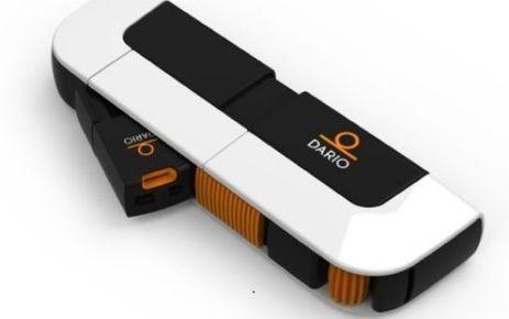 Un lecteur de glycémie high-tech connecté au cloud | Digital & Health | Scoop.it