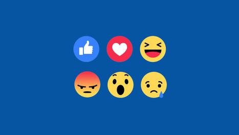Une extension Chrome pour voir ce que Facebook pense de vous | Outils Community Manager | Scoop.it