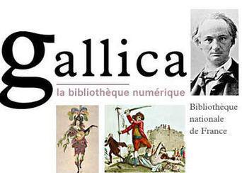 Où trouver des livres numériques ? | Gazette du numérique | Scoop.it