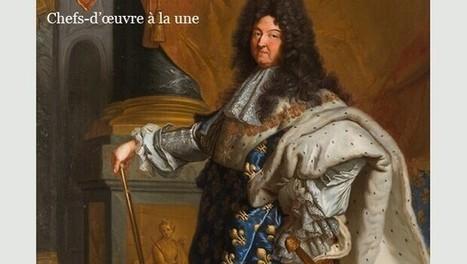 Les collections – Château de Versailles | Revue de tweets | Scoop.it
