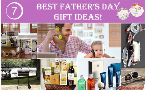 Father's Day Gift Ideas for 2014! | Shopping | Scoop.it