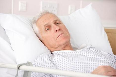 One-third of patients to survive intensive care 'will suffer from depression' - Medical News Today | sepsis | Scoop.it