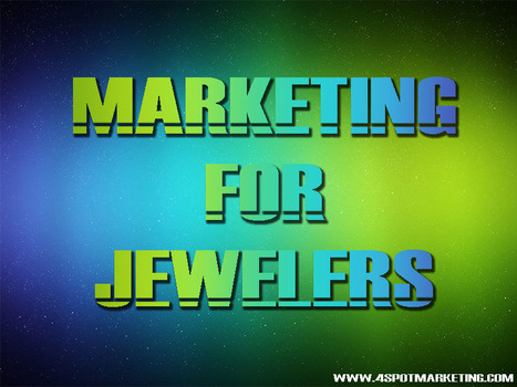 Marketing Jewelry | Jewelry Website Designers | Scoop.it