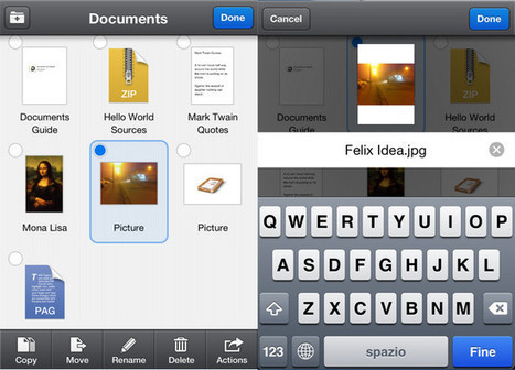 How to Rename Photos on iPhone | Felix Idea | How To's | Scoop.it