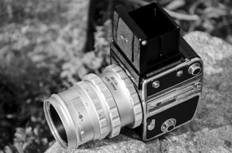 The Kowa Six Medium Format Film Camera | Film Photography Project | L'actualité de l'argentique | Scoop.it