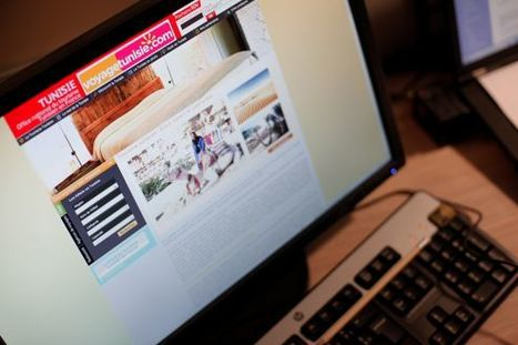 Internet bouleverse la rentabilité du tourisme | E-tourisme64 | Scoop.it
