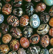 Quelle est l'origine de la tradition des Œufs de Pâques ? | Bibliothèque de Toulouse | Scoop.it