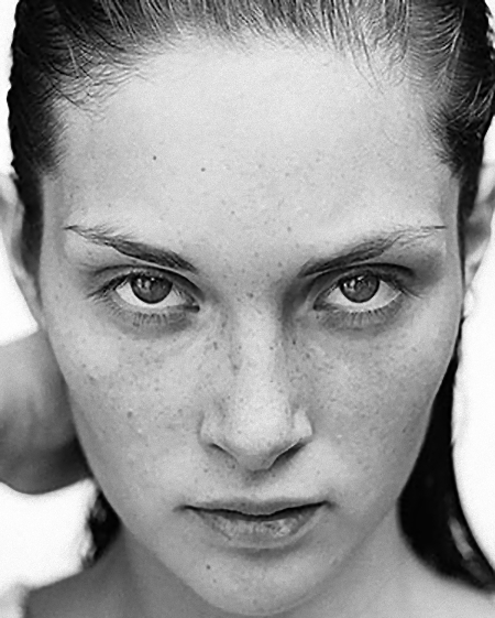 [freshly on board] Emily Palmer, new face @ Storm Model Management | High fashion | Scoop.it