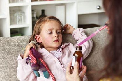 Comment bien administrer un médicament à un enfant ? - Le Figaro | La E-pharmacie, la E-santé | Scoop.it