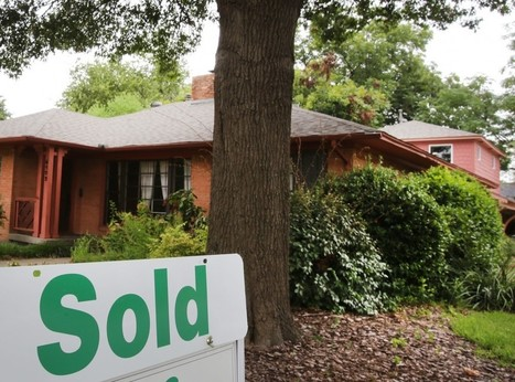 CoreLogic: Dallas home prices up 10.2 percent in August - Dallas Morning News (blog) | DFW Home Sales and Real Estate | Scoop.it