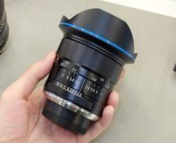 Laowa 12mm F2.8 Zero-D: World's widest F2.8 rectilinear lens? | I Heart Camera | Scoop.it