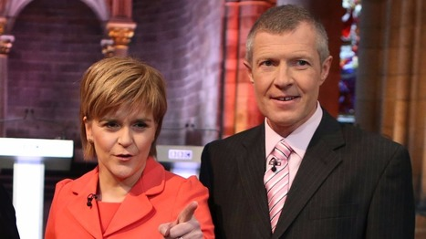 Scottish Lib Dems back Sturgeon in EU negotiations | Politics Scotland | Scoop.it
