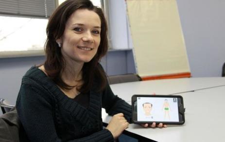 Evry : dépasser le handicap grâce aux tablettes numériques | Veille numérique et musique en médiathèques | Scoop.it