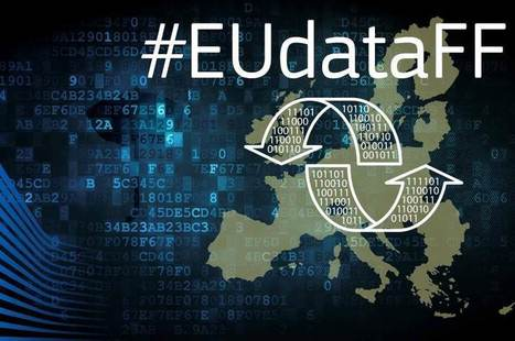 High-level conference Building the European Data Economy | Big Data - Analytics | Scoop.it