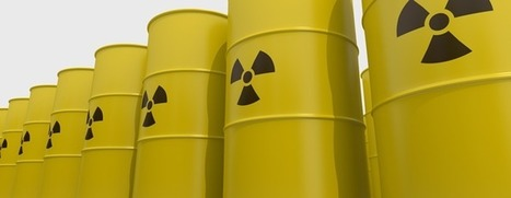 New drug protects against the deadly effects of nuclear radiation 24 hours after exposure | New Space | Scoop.it