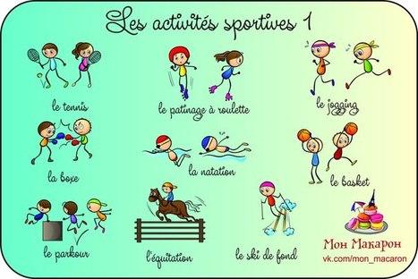 Das kennenlernen en francais