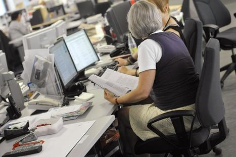 Voiko työnantaja kieltää netinkäytön ja vessakäynnin?   Yhteiskunta   Scoop.it