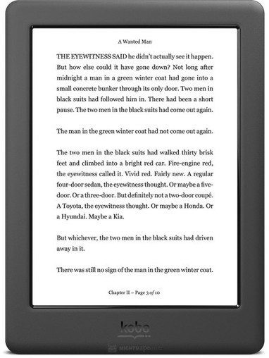 Why do EPUB e-Books have less pages than a print book? | Pobre Gutenberg | Scoop.it