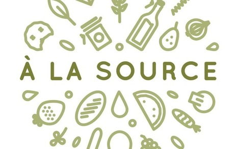 Financez une future épicerie locavore sans déchets à Lyon   Économie de proximité   Scoop.it