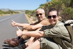 The New Way on Hitchhiking   Ride Sharing   Scoop.it
