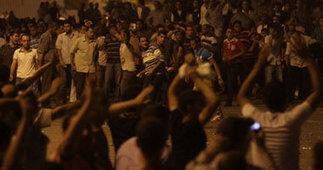 Renouvellement des heurts à Mahala et réclamation d'un état d'urgence | Égypt-actus | Scoop.it