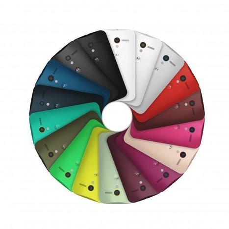 The Moto X In-Depth.. Top Five Features | Mobile IT | Scoop.it