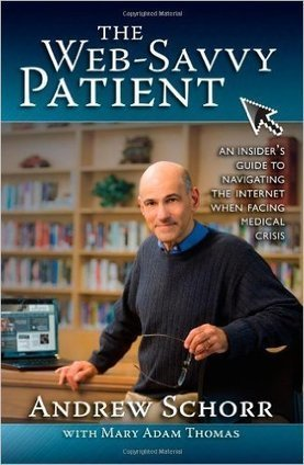 The Web-Savvy Patient: Chapter Two | Patient Education | Scoop.it