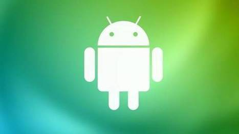 Les 15 applications Android que j'utilise le plus en 2016 | Nalaweb | Scoop.it
