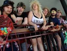 Mullets' ball call a uteload of fun - The West Australian | RH Newsroom | Scoop.it