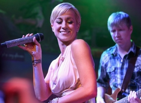 Kellie Pickler Reveals Details About New Album, 'The Woman I Am' | Country Music Today | Scoop.it