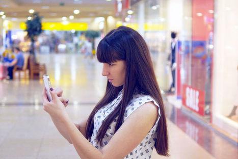Pokémon Go démontre aux marketeurs que l'on peut tout saisir avec la réalité augmentée | La Stratégie Digitale vue par mc²i Groupe | Scoop.it