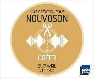 nouvOson lance un concours de création sonore | Telerama | Radio 2.0 (En & Fr) | Scoop.it