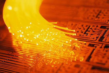Bouygues : la fibre passe à 200 Mb/s | FTTH | Scoop.it