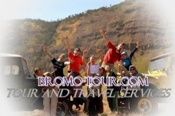 BROMO TOUR Travel Surabaya Bromo Ijen Tours Package | Bromo Tour Package | Scoop.it