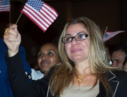 Iraqi translator becomes US citizen after years of risking her life during war | Metaglossia: The Translation World | Scoop.it
