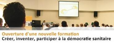Université des Patients | | Education Thérapeutique du Patient - UTEP Besançon | Scoop.it