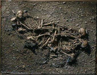 ANTIGUA Y MEDIEVAL: La familia nuclear más vieja del mundo | Anthropology, Archaeology, and History | Scoop.it