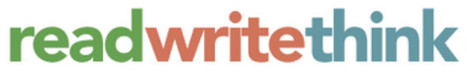 Exploring Literacy in Cyberspace - ReadWriteThink | Bibliotecas Escolares. Disseminação e partilha | Scoop.it