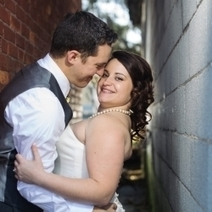 Jennie and Matt's PA DIY Wedding | weddinggawker | DIY WEDDINGS | Scoop.it