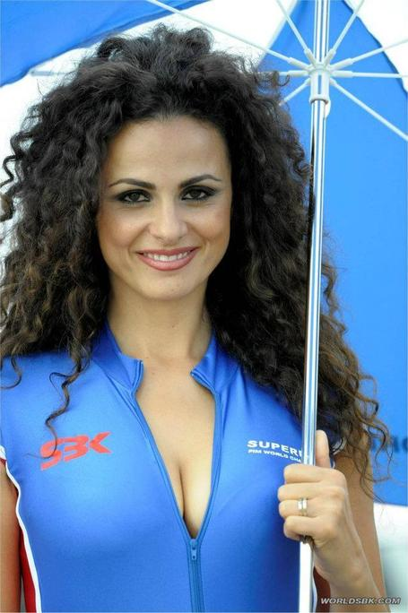 SBK Superbike World Championship | SBK Superbike Village 2011 | Facebook | Ductalk | Scoop.it