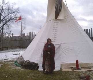 Fasting and Idle No More A Spark Lit the Fire - Native News Network | IDLE NO MORE WISCONSIN | Scoop.it
