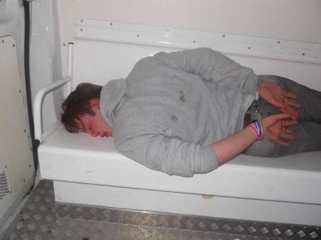 Me Frédéric Pichon : «Le jeune Nicolas dormira ce soir à côté des dealers, des assassins et des violeurs pour lesquels Christiane Taubira estime que la prison n'est pas la solution» - Nouvelles de ...   Tous pour le mariage   Scoop.it