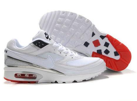 Chaussures Nike Air Max BW H0100 [Air Max 00855] - €65.99 | PAS CHER CHAUSSURES NIKE AIR MAX | Scoop.it