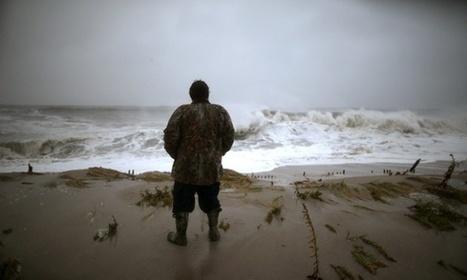 World's beaches being washed away due to coastal development   Geography @ Stretford   Scoop.it