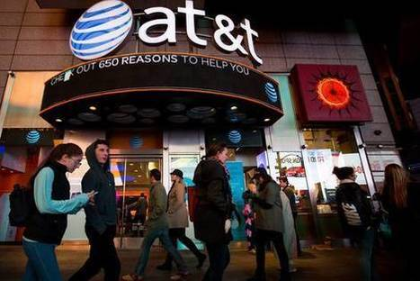 Reaction to AT&T-Time Warner Deal Shows Presidency's Growing Reach | YGlobalBiz Education | Scoop.it