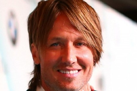 Keith Urban Gives an Update on His Progress on New Album | Country Music Today | Scoop.it