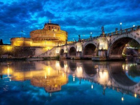 Vacanze Romane: l'estate 2013 nell'arte della città eterna - vera classe | roma | Scoop.it