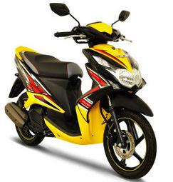 Harga Yamaha Xeon RC | daftar harga otomotif | Scoop.it